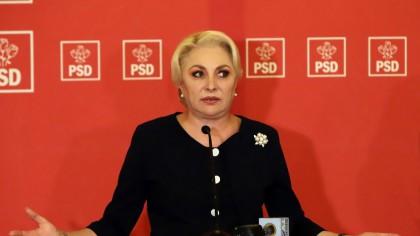 Răsturnare de situaţie în PSD! Dăncilă obţine un ajutor nesperat înainte de turul doi