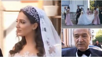 Gigi Becali a primit o veste neașteptată: Prima reacție după ce s-a aflat că fata sa e gravidă