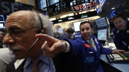 Un șoc financiar este foarte aproape! Se întâmplă cât de curând
