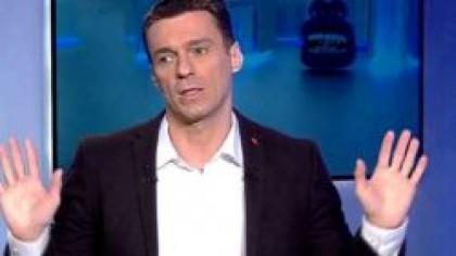 """Mircea Badea șterge pe jos cu o măsură a Guvernul Dăncilă: """"Îmi vine să vomit"""""""