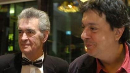 BREAKING NEWS Alexandru Darie a încetat din viaţă