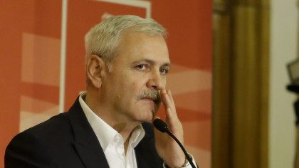 Dragnea, băgat în pușcărie de Dăncilă și Iohannis: Dezvăluiri șocante despre alianța dintre cei doi