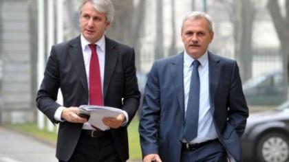 Se va plimba de mână cu Liviu Dragnea! Cine i-ar putea ține companie fostului lider al PSD