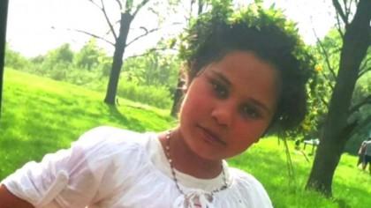 Poliția a rupt tăcerea: Momentul în care a fost ucisă fetița din Dâmbovița!