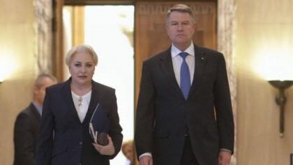 Iohannis, umilit la scenă deschisă! Acuzații grave ale lui Dăncilă: Un dictator