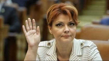 Se despart apele în PSD! Olguța Vasilescu, poziție dură față de Viorica Dăncilă