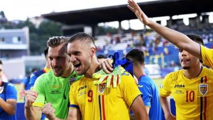 România – Franța U21, șansa pentru o calificare istorică. Ce prime primesc fotbaliştii români pentru semifinale!