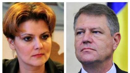 Olguța Vasilescu îl distruge pe Iohannis! De ce fuge de Dăncilă: Umilință totală
