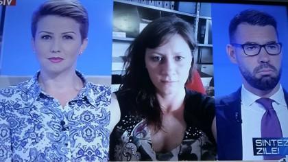 Fiica lui Gheorghe Dincă trimite mesaje de pe conturi false. Dezvăluiri incredibile (SURSE)