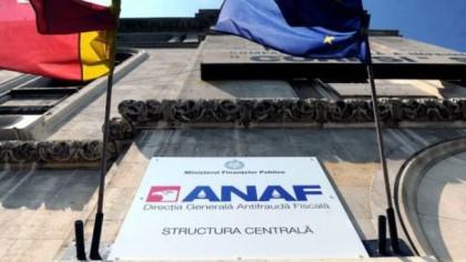Veste bombă despre ANAF! A început să vândă droguri. Dezvăluiri incredibile