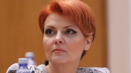Lia Olguța Vasilescu șterge pe jos cu Florin Cîțu: Apocalipticule, e fix jobul tău! A ieșit ca mâțu să miorlăie