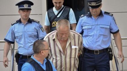 Gheorghe Dincă nu s-a putut abţine! Ce le-a mărturisit colegilor de celulă: Când arzi un cadavru