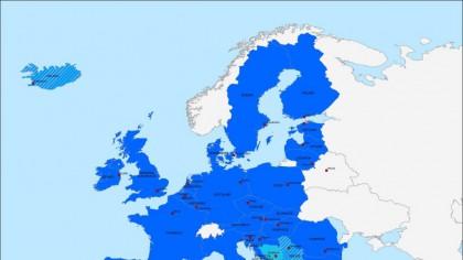 Se modifică granițele în Europa! Se întâmplă pe 31 octombrie. Va fi un moment tragic