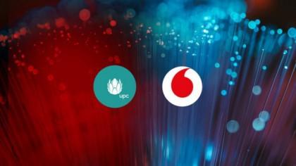 Vești bune pentru clienţii Vodafone şi UPC! Modificările intră în vigoare din 18 septembrie