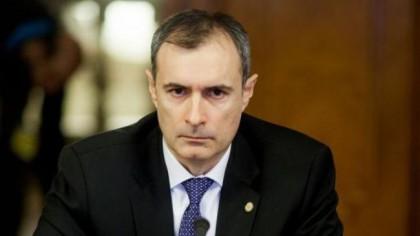 """Dezvăluirea momentului despre Florian Coldea: """"Lebăda neagră"""" a acestor alegeri prezidențiale"""