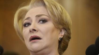 Răsturnare de situație la moțiunea de cenzură. Viorica Dăncilă, trădată de cei din PSD? (SURSE)