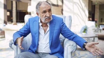 Ion Ţiriac, reacţie incredibilă după ce a ajuns preşedinte: Simona Halep nu m-a felicitat, mi-a trimis 'veşnica pomenire'