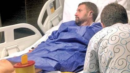 Adevărul despre starea de sănătate a lui Cătălin Botezatu! O prietenă s-a decis să vorbească. De ce boală suferă designerul