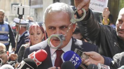 Liviu Dragnea a ajuns la munca de jos! Fostul liderul PSD este gata de treabă
