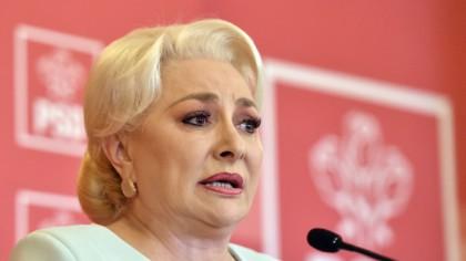 """Viorica Dăncilă, atacată chiar din interiorul PSD: """"Orice om îi este frică de neiubirea serviciilor"""""""