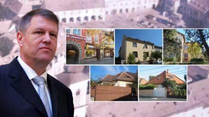 Klaus Iohannis a recunoscut! Anunțul serii privind casele sale! Cum se apără de atacul Vioricăi Dăncilă