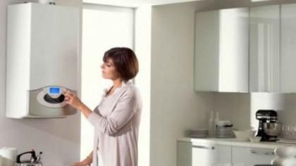 Vești bune pentru cei cu centrale termice de apartament! Ce s-a întâmplat cu prețul gazelor