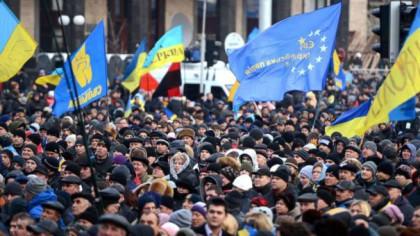 Alegeri la granițele României! Surprize mari în Ucraina. Vezi cine a câștigat alegerile!