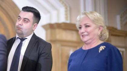 """Alertă! Dăncilă îi decide soarta lui Cuc în scandalul TAROM: """"o situație neplăcută"""""""