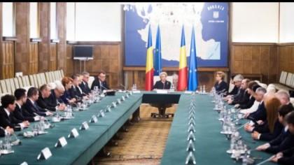 Zi de foc astăzi în Guvern! Şedinţă importantă! Deciziile vizează milioane de români