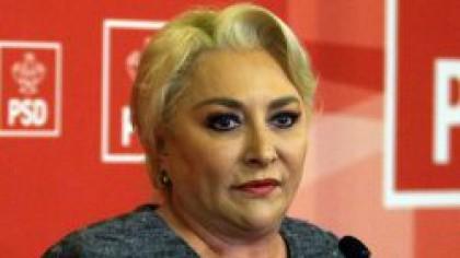 Implozie în PSD! Cine vrea să-i ia fața lui Dăncilă: Premierul, în corzi