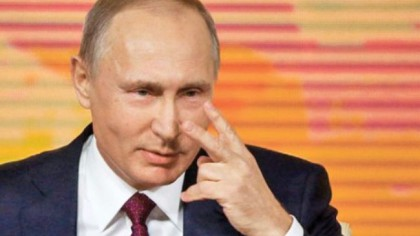 Cei mai puternici oameni din lume au decis soarta lui Putin. Ce se va întâmpla cu Rusia