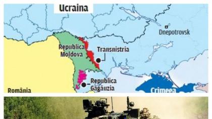 S-a anunţat război la granița României! Ruşii au pregătit deja armata, atacul este iminent