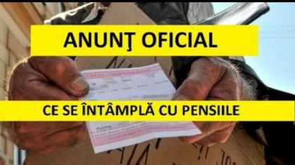 Este oficial! Mai multe pensii vor fi tăiate la jumătate: Cine va rămâne fără bani