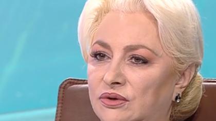 Viorica Dăncilă, întrebată dacă și-a injectat botox! Ce a răspuns premierul a luat prin surprindere pe toată lumea