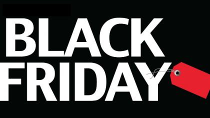 E oficial! Când are loc anul acesta Black Friday! Mai este puțin și încep mega-reducerile