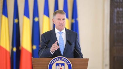 Klaus Iohannis a anunțat! Cine i-a luat locul Vioricăi Dăncilă. El este noul premier