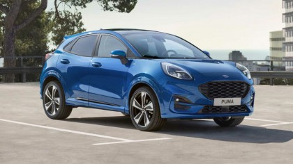 Coșmar pentru Dacia! A apărut noul Ford Puma, produs în România! Cât costă și ce avantanje are