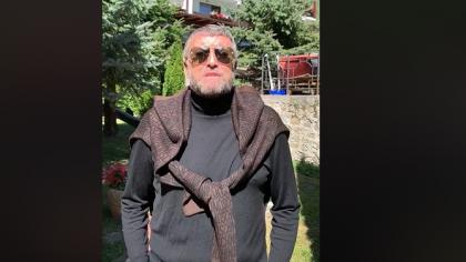 Cătălin Botezatu s-a întors în țară complet schimbat! Primele declarații despre boala sa