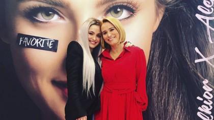 Fiica Andreei Esca are mari probleme în Marea Britanie! Mesajul vedetei Pro Tv pentru români