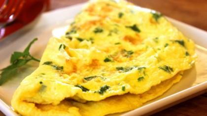 Ingredientul secret care face cea mai bună omletă din lume! Rețeta pe care o folosesc marii bucătari