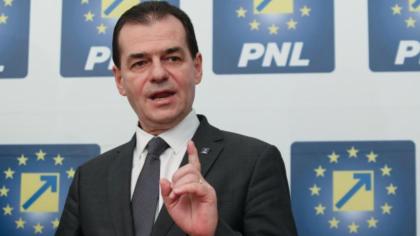 Un ministru din Guvernul Orban s-a facut de râs! Imaginile au devenit virale