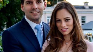 Principele Nicolae și Irina Binder s-au căsătorit în secret! Ce credea Regele Mihai despre relație