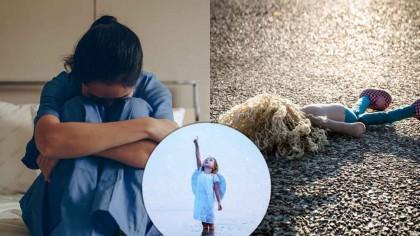 """""""Când pierzi un copil, simți cum te stingi!"""" Și mesajul de după moarte al unei fetițe pentru mama ei"""