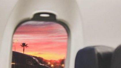 De ce avioanele au geamuri rotunde?