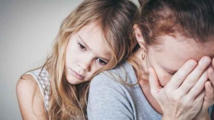Mărturisirea tulburătoare a unei mame pentru copiii ei