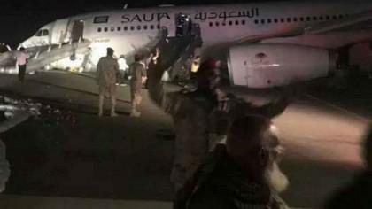 Aterizare de urgență. 53 de persoane au fost rănite