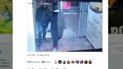 Explozie în restaurant. 15 persoane rănite