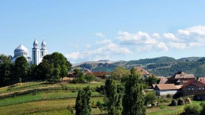 Care este cel mai mare sat din România? E mai mare chiar decât Bucureștiul!