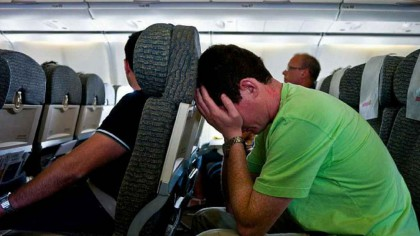 Avion în picaj! Momente înspăimântătoare pentru sute de pasageri.