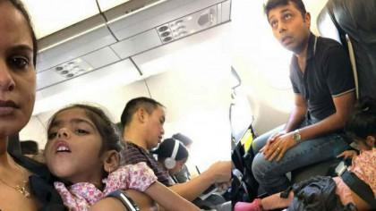 ULUITOR! Căpitanul a refuzat să decoleze atâta timp cât fetița cu dizabilități se afla la bord. Ce au făcut părinții?